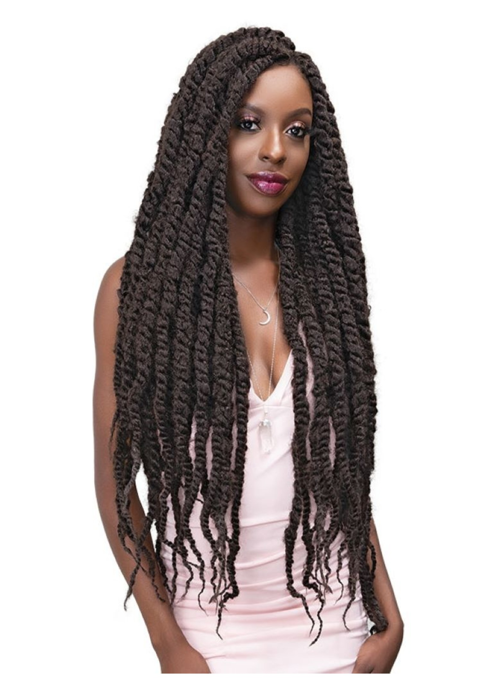 Janet Collection Janet Collection Ziggy Mambo Twist