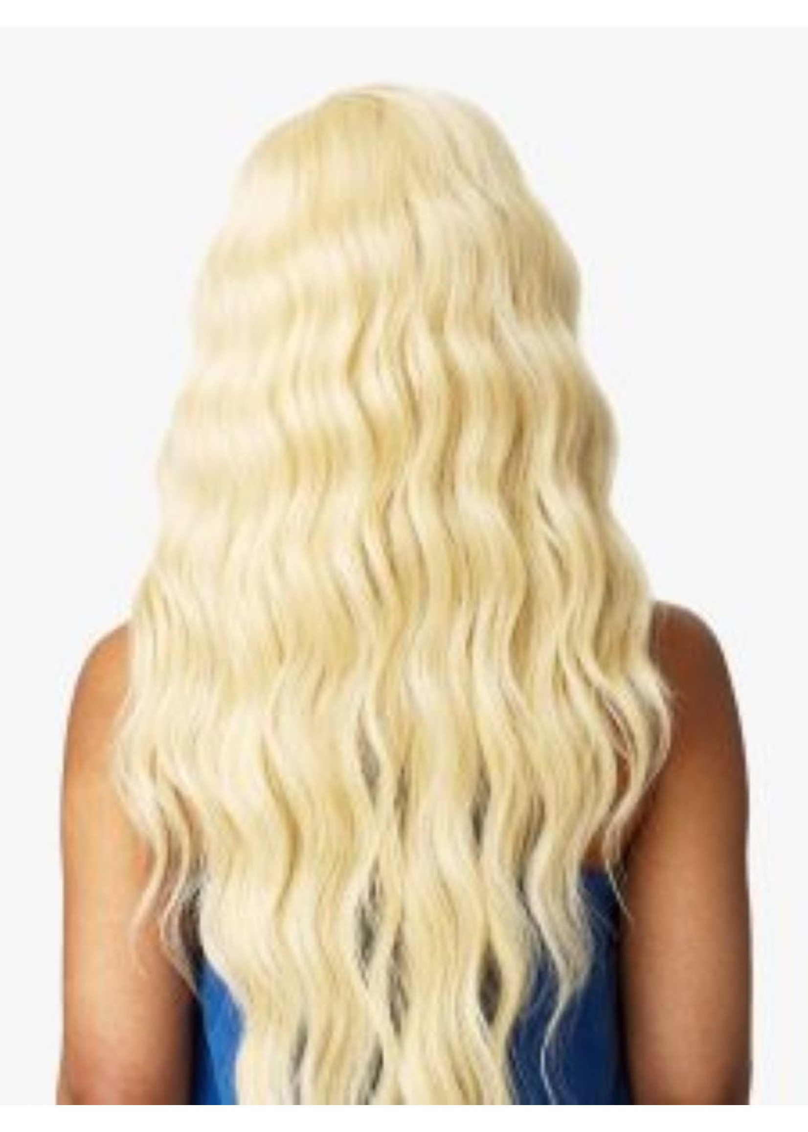 Sensationnel Sensationnel Lyana What Lace Cloud 9 Wig