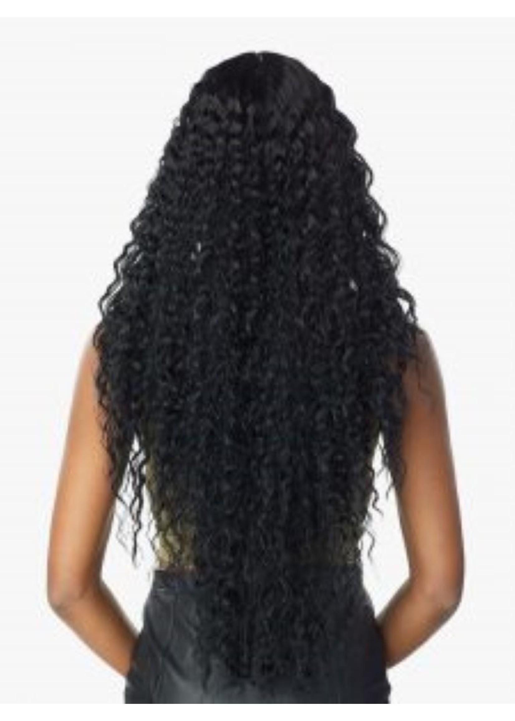 Sensationnel Sensationnel Butta Unit 3 Wig