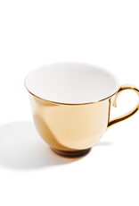 Tea products Richard Brendon Gold Teacup Reflect