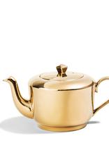 Tea products Richard Brendon Gold Teapot Reflect