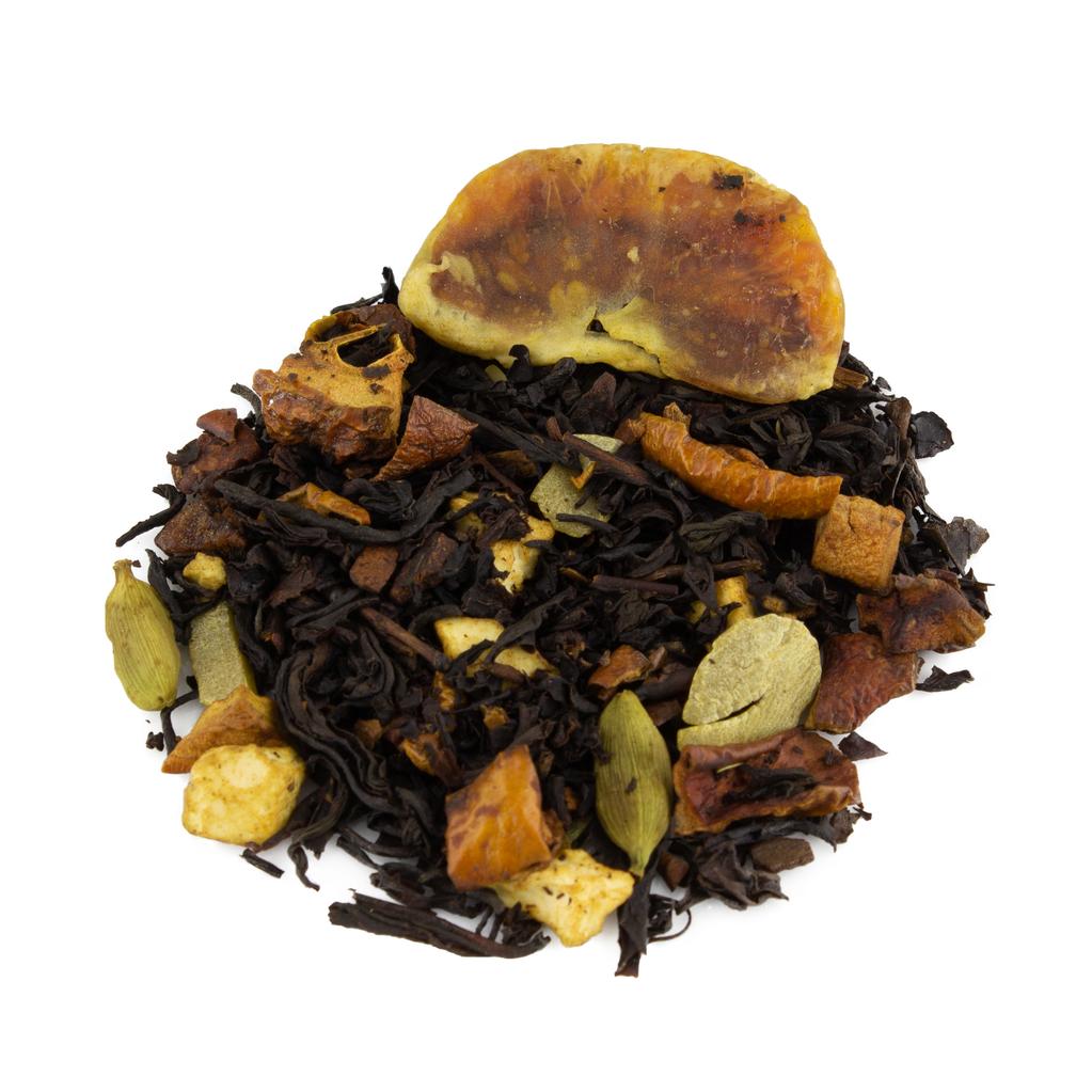 Teas Visions of Gingerbread - Flavored Black Tea