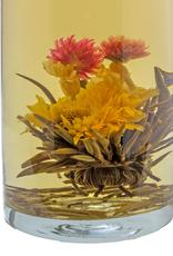 Teas Green Flowering Tea Double Happiness