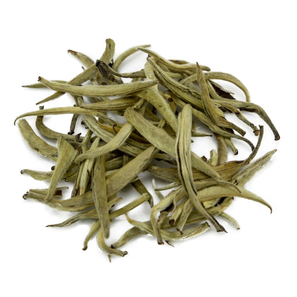 Teas Loose White Tea -  Silver Needles
