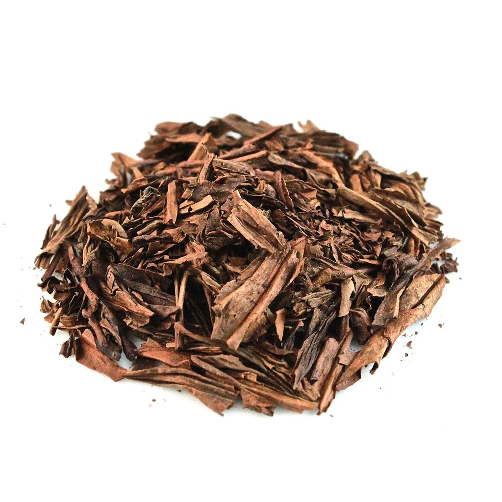 Teas Roasted Japanese Hojicha Green Loose Tea