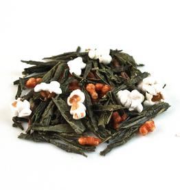 Teas Genmaicha Green Loose Tea