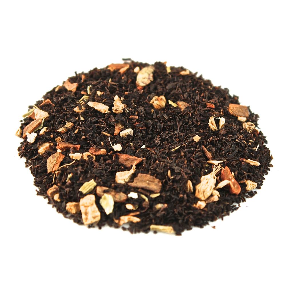 Teas Masala Chai Decaf Loose Tea