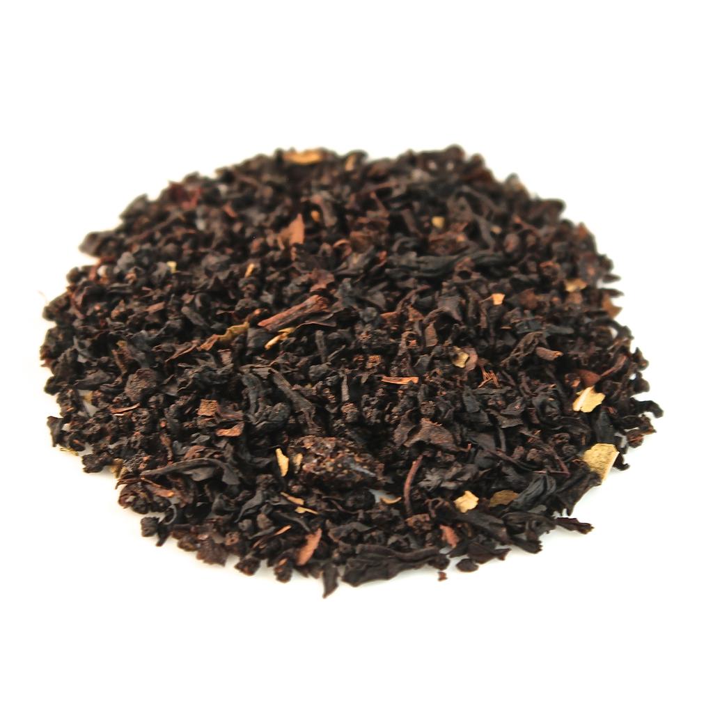 Teas Black Currant Tea