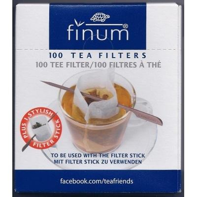Tea products Tea filters cup size plus Stick