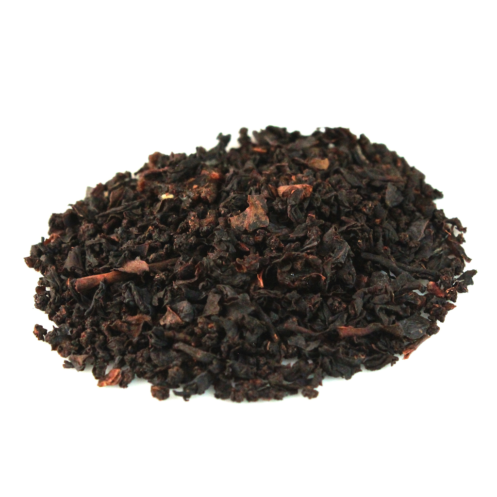 Teas Vanilla Peach Loose Tea