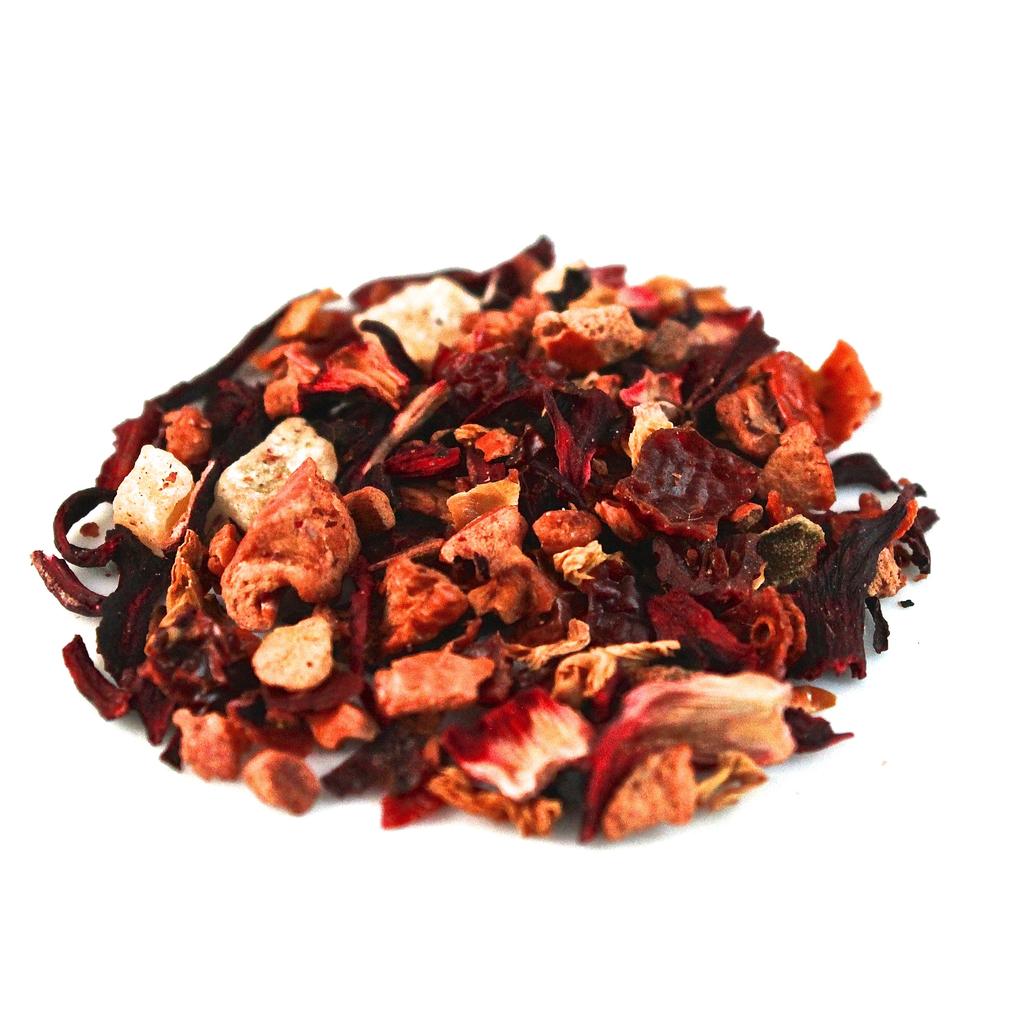 Teas Fruit Tea - Cinnamon Pear