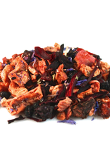 Teas Fruit Tea - Pomegranate Blueberry