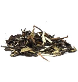 Teas Loose White Tea - Pai-Mu-Tan
