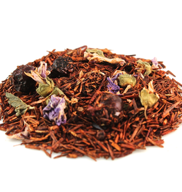 Teas Rooibos Tea  - Pomegranate Grape