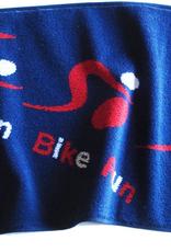 Textiles Swim Bike Run Transition Towel