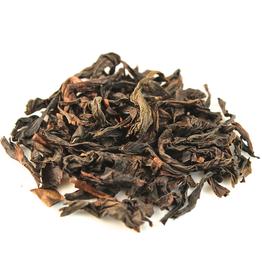 Teas Organic Oolong Qilan Wuyuan Loose Tea