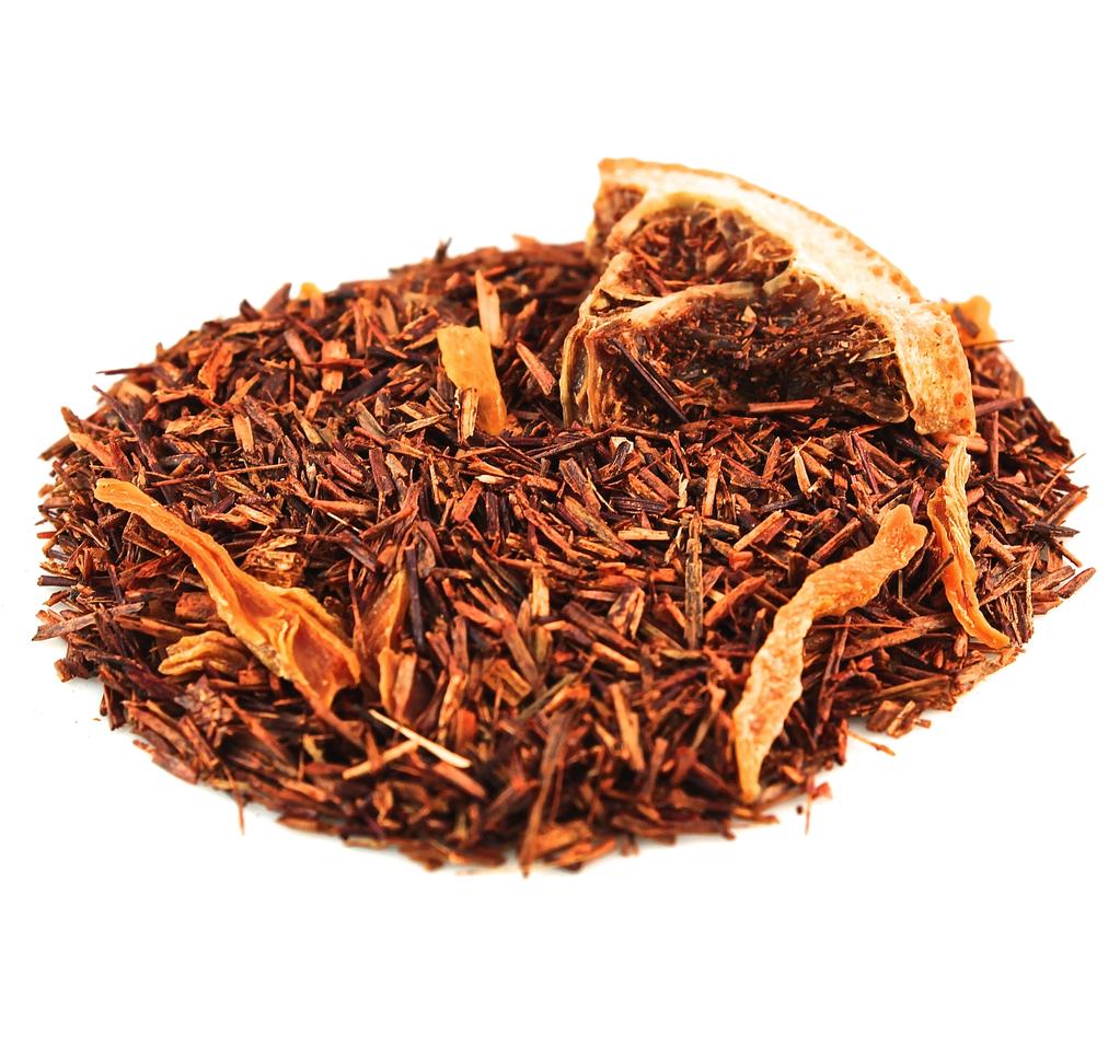 Teas Rooibos Tea - Polar Fire (Orange-Almond)