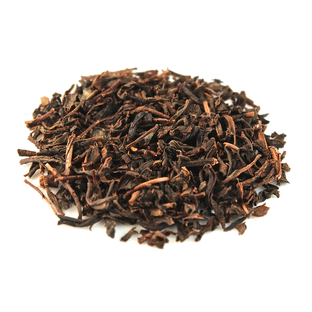 Teas Assam Decaf Loose Tea