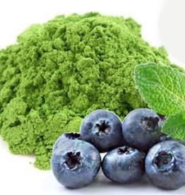 Teas Matcha Blueberry Blend