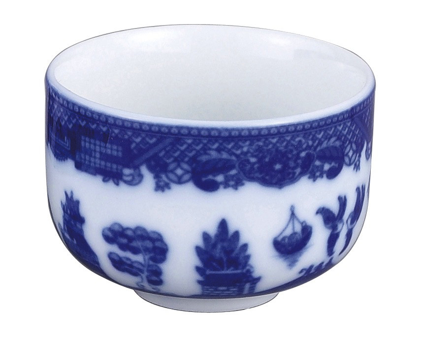 Tea products Tea Cup Blue Willow