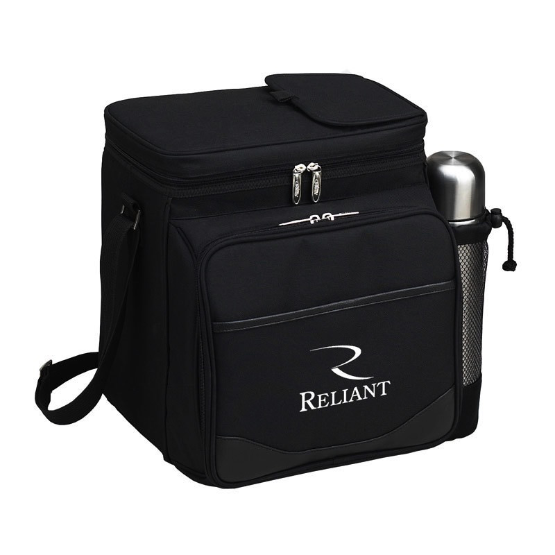 Gift Items Picnic Cooler with Coffee Set