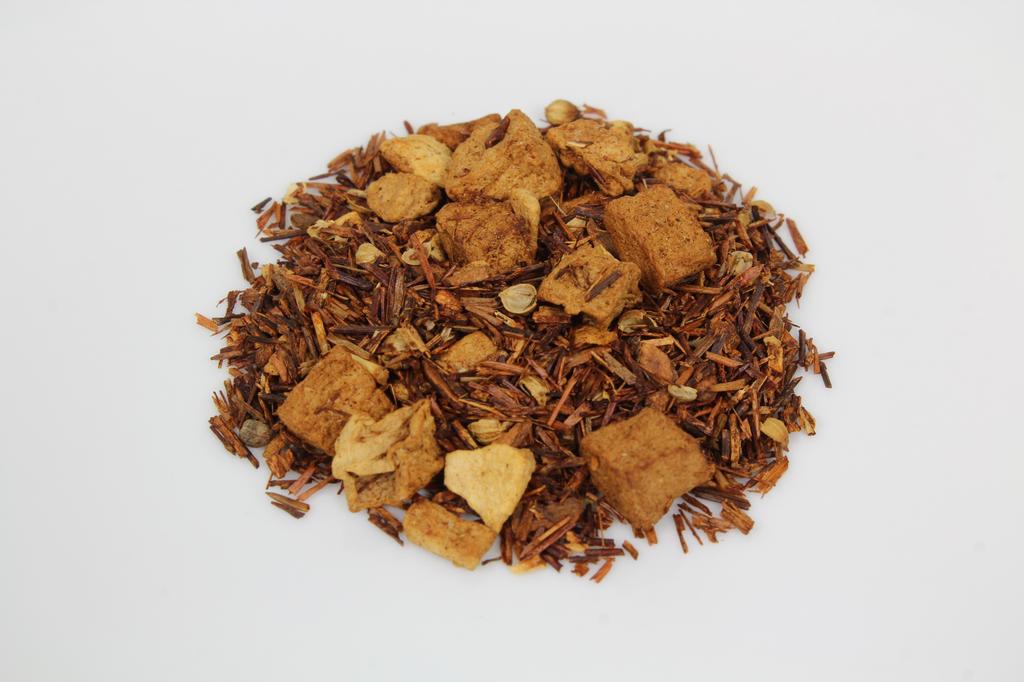 Teas Rooibos Tea - Pumpkin Spice
