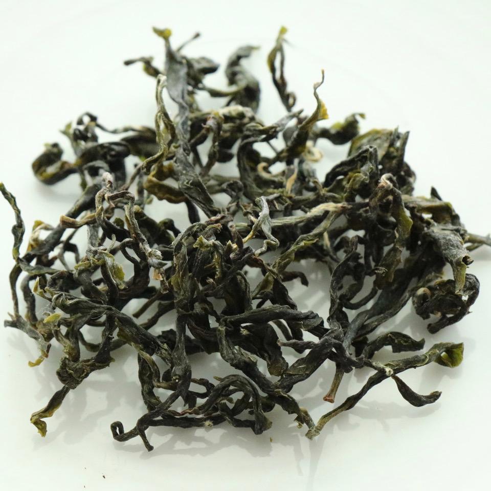 Teas Kilinoe Green Tea