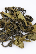 Teas Volcano Green Tea