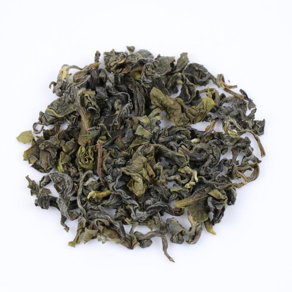 Teas Island Green Tea