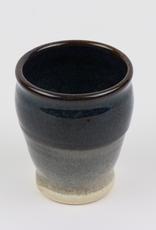 Art Yunomi Tea Cup by Kate Krause
