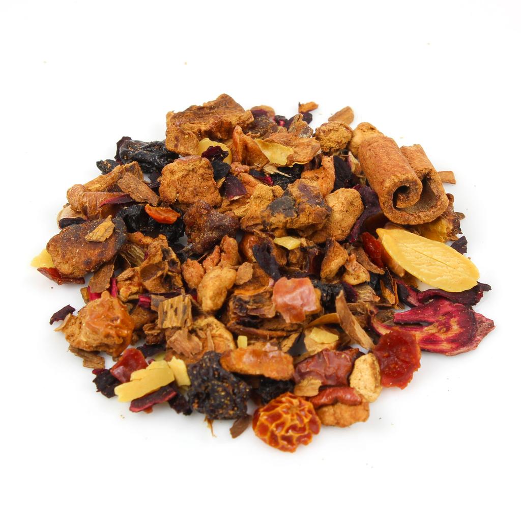 Teas Fruit Tea - Apple Cider