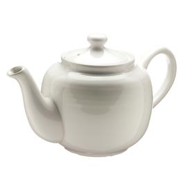 Tea products 2 Cup Hampton White Tea Pot