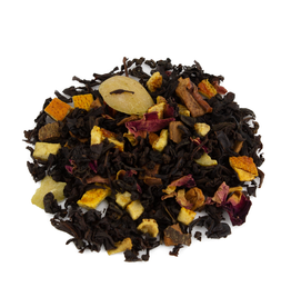 Teas Noel Christmas Flavored Black Tea