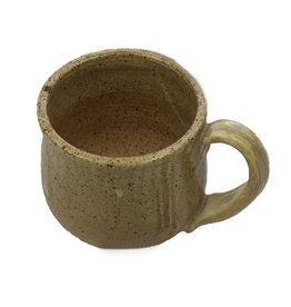 Art Laurel Tea Cup with Handel