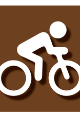 """Service Tea & Topic Reservation for """"Biking Anderson"""" on June 29, 2019"""
