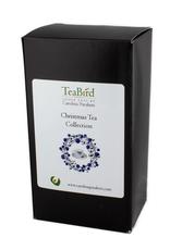 Teas Christmas Teas Collection  1. Noel 2. Oh, Christmas Tree 3. Holiday Benne Wafer