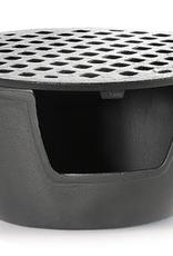 "Tea products Warmer ""Eri"" ironware Ø 5.9 inches"