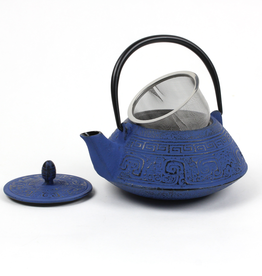 "Tea products Iron teapot ""Oshima"""