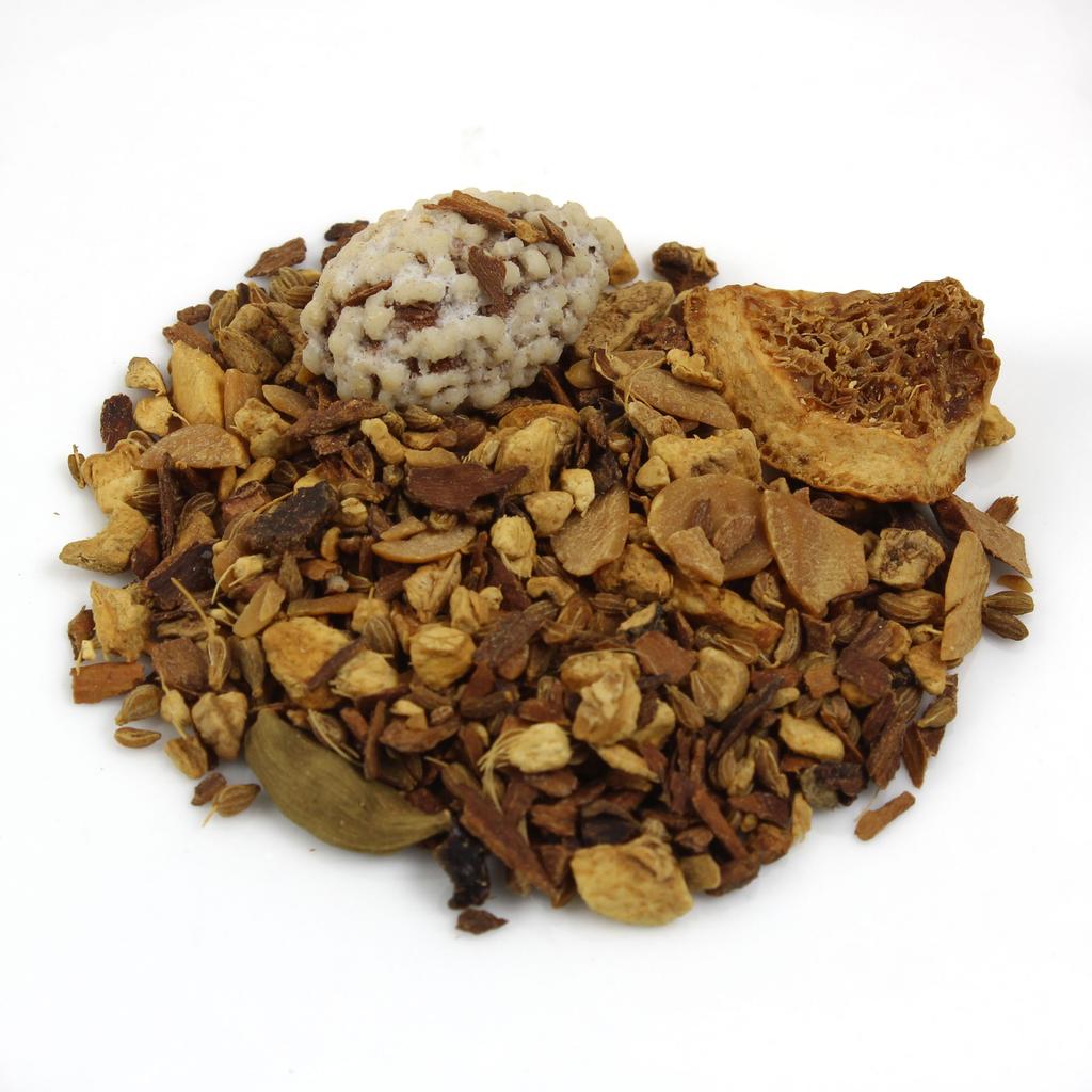 Teas Herbal Tea - Ginger Candied Almond