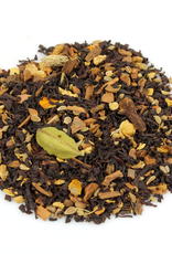 Teas Curcuma Chai Black Tea Flavored