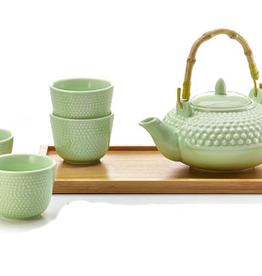 "Tea products Tea Set ""Tanaka"" Porcelan"