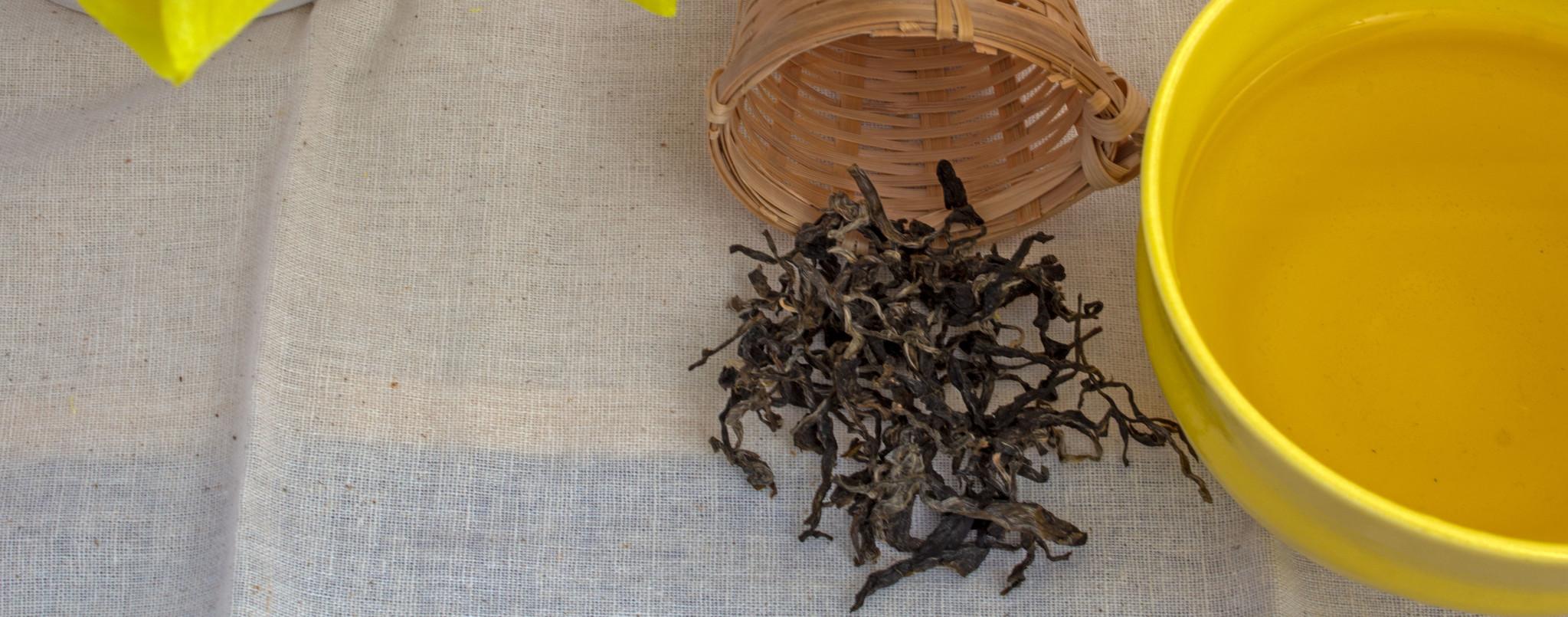 Hawaii Tea