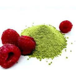 Teas Matcha Raspberry Blend