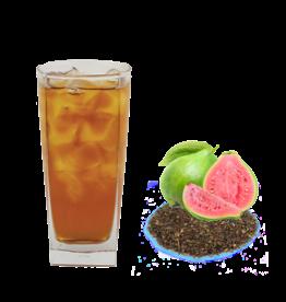 Teas 1 Gallon Iced Tea Bags with Guava Flavor