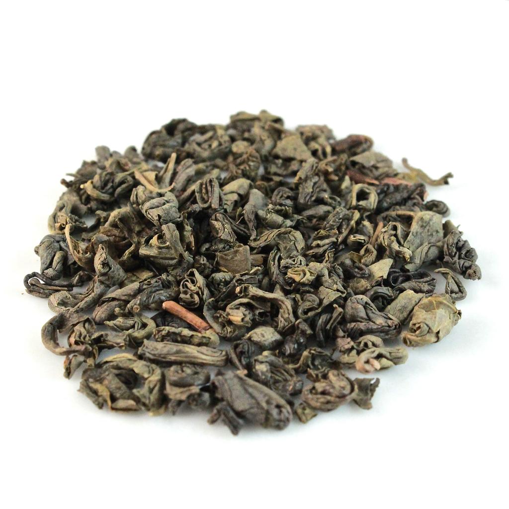Teas Imperial Gunpowder Green Tea
