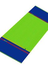 Textiles Captain's Flags - Sheared Jacquard Beach Towel