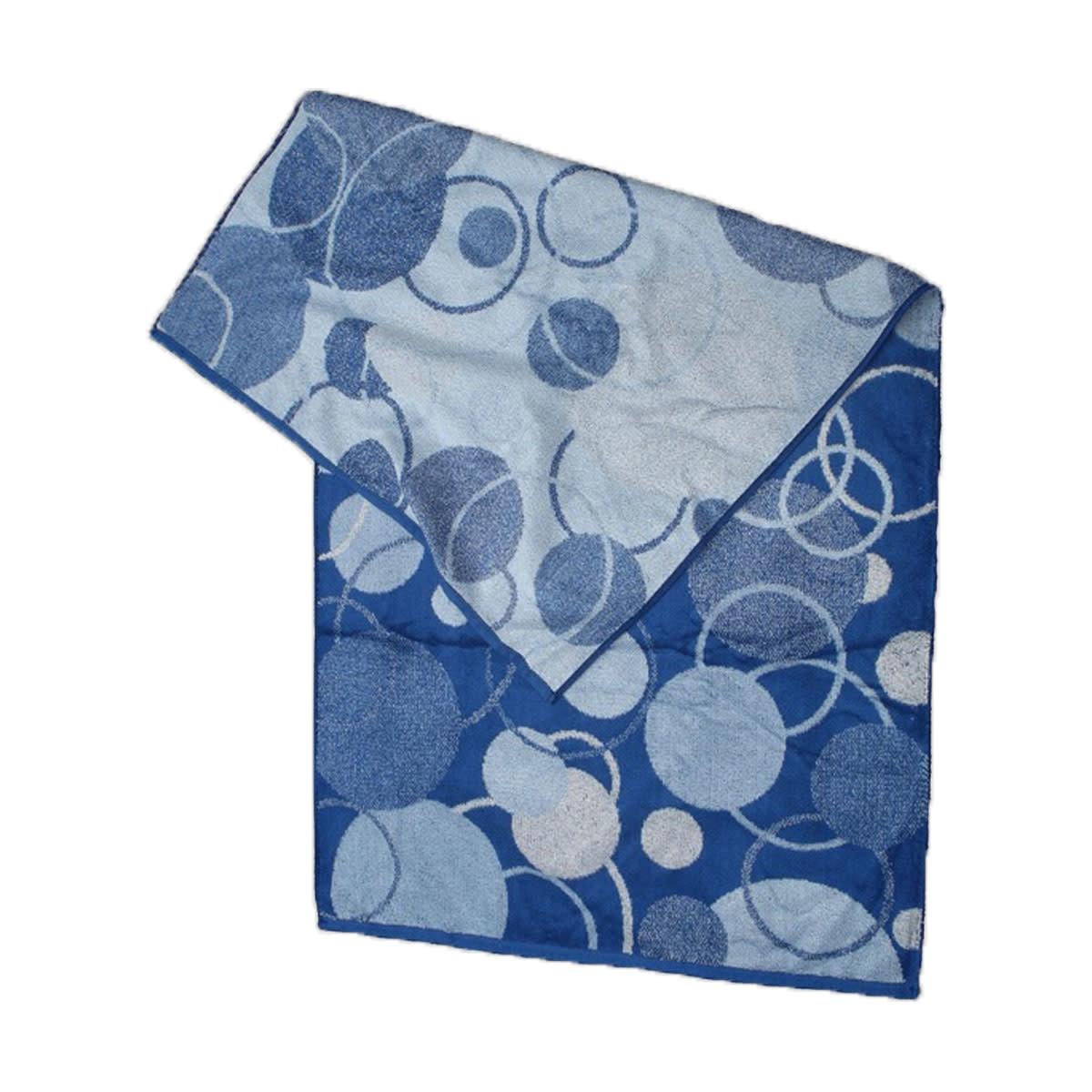 Textiles Bubbles - Jacquard Beach Towel