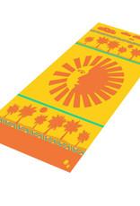 Textiles Sun Sign - Sheared Jacquard Beach Towel