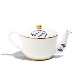 Tea products Richard Brendon Teapot - Willow Pattern