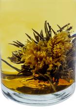 Teas Green Flowering Tea Family Reunion